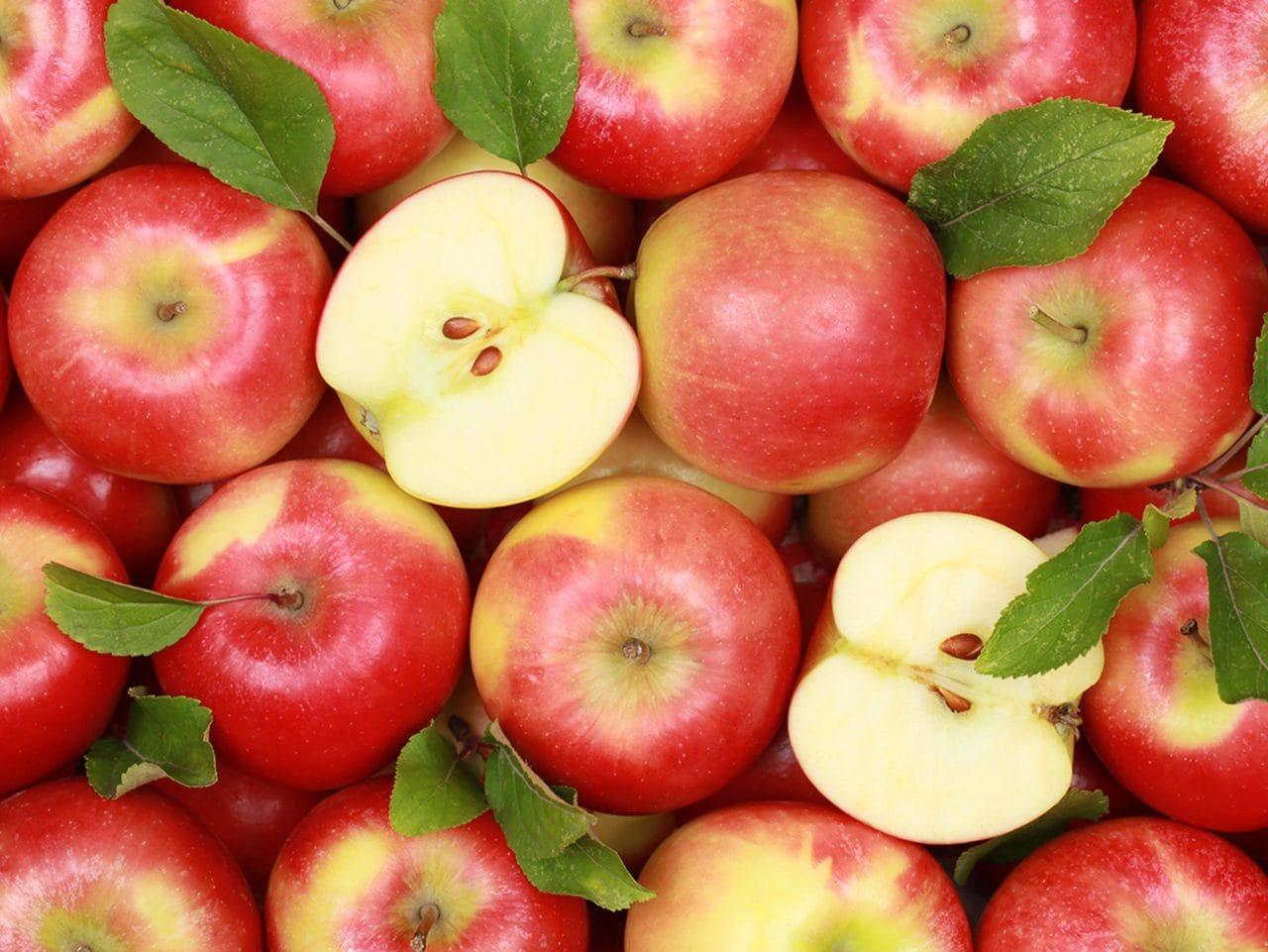 Kiril Mischeff Product Apple