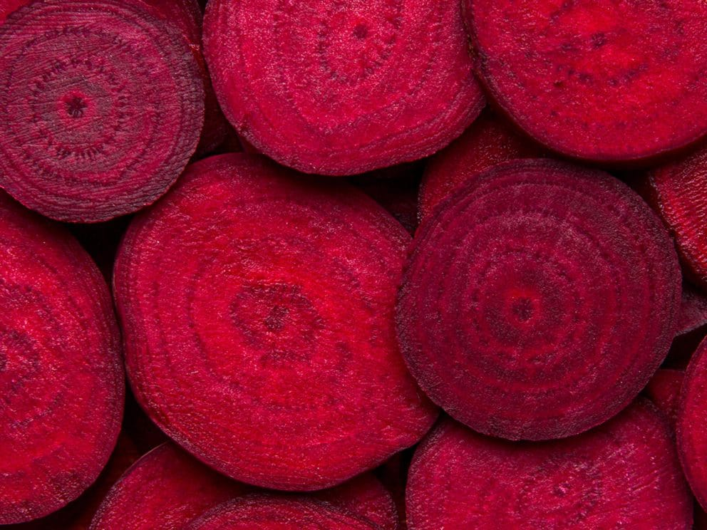 Kiril Mischeff Product Beetroot