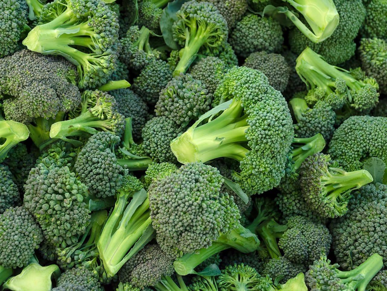 Kiril Mischeff Product Broccoli