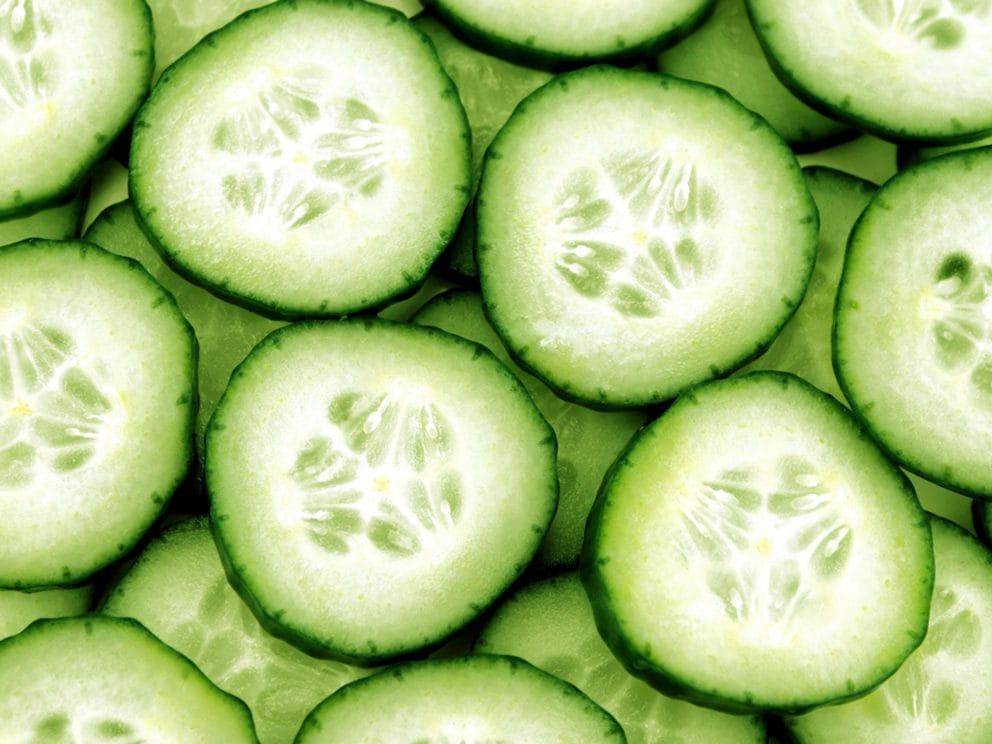 Kiril Mischeff Product Cucumber
