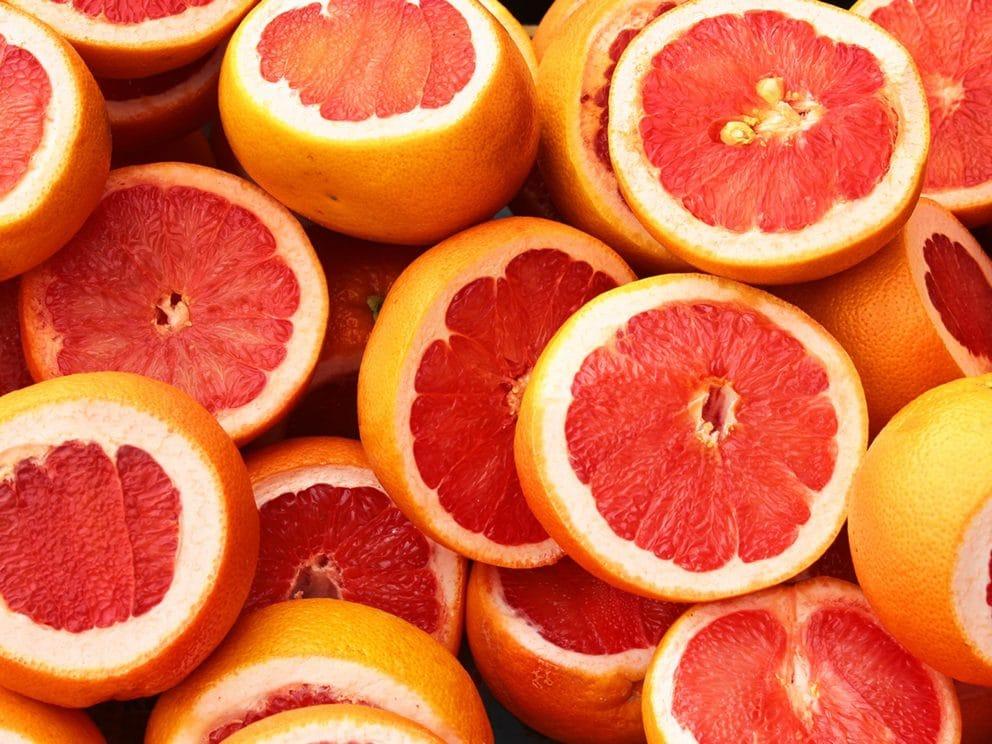 Kiril Mischeff Product Grapefruit