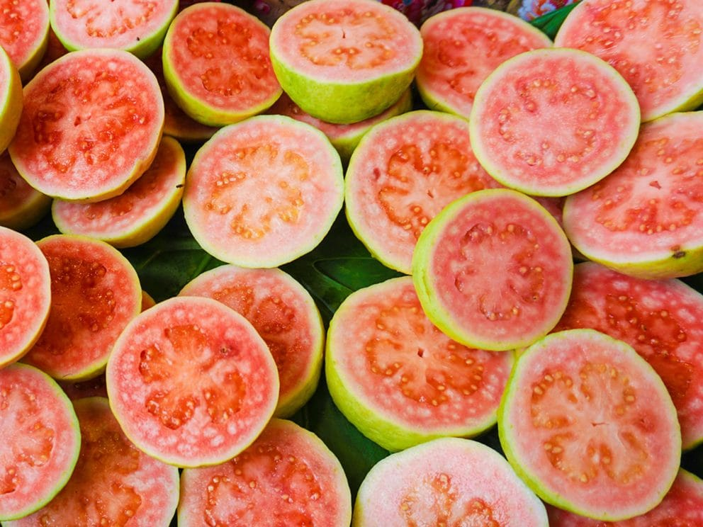 Kiril Mischeff Product Guava