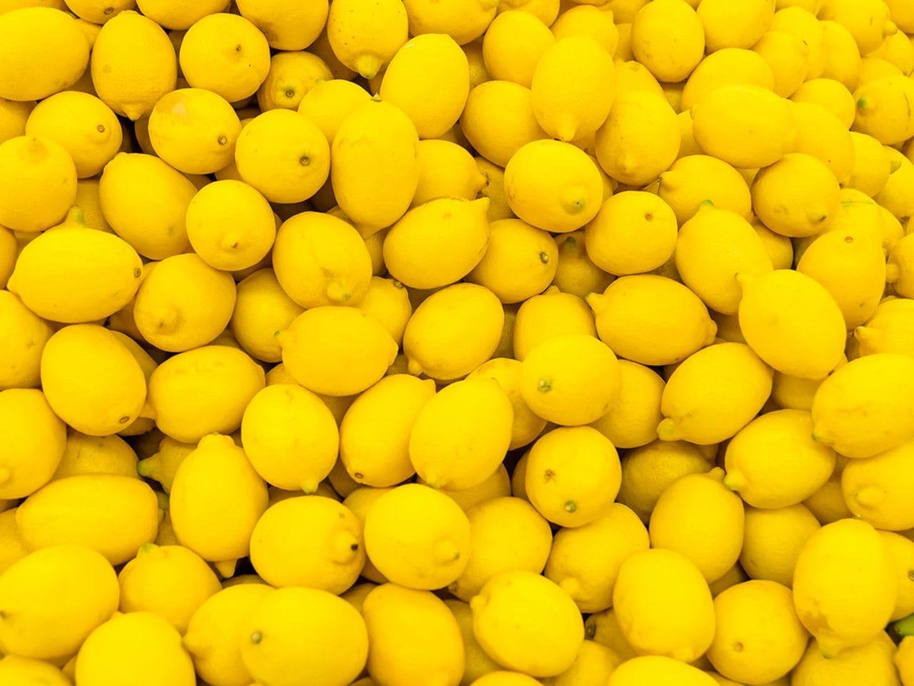 Kiril Mischeff Product Lemon