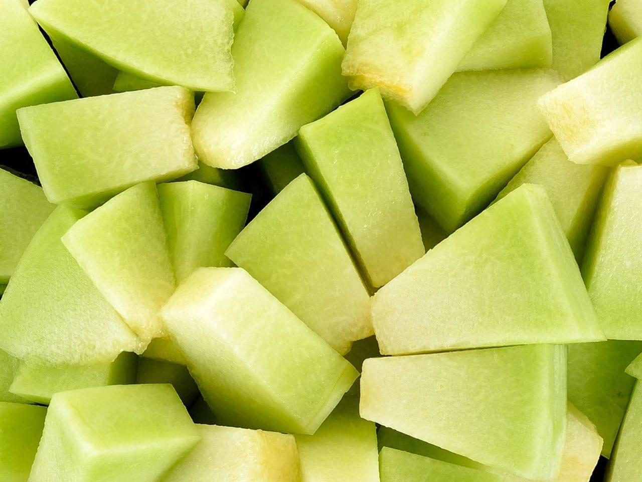 Kiril Mischeff Product Melon