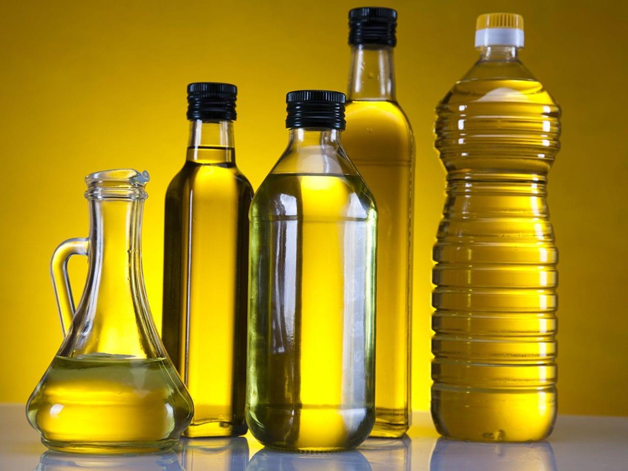 Kiril Mischeff Product Oil