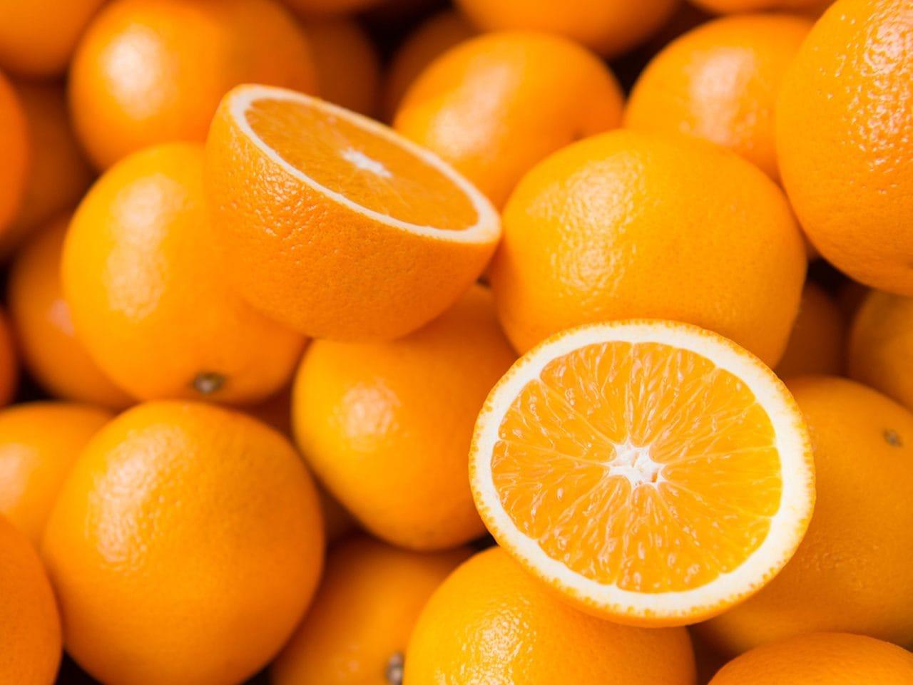 Kiril Mischeff Product Orange