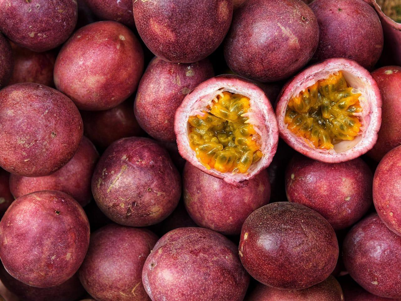 Kiril Mischeff Product Passion Fruit