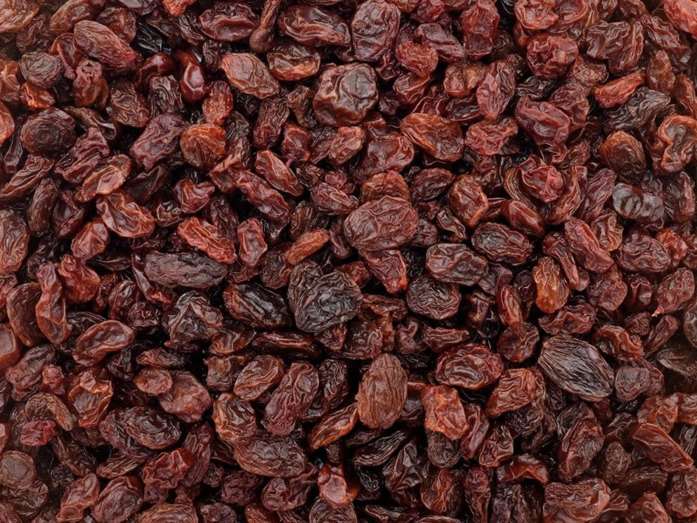 Kiril Mischeff Product Raisins