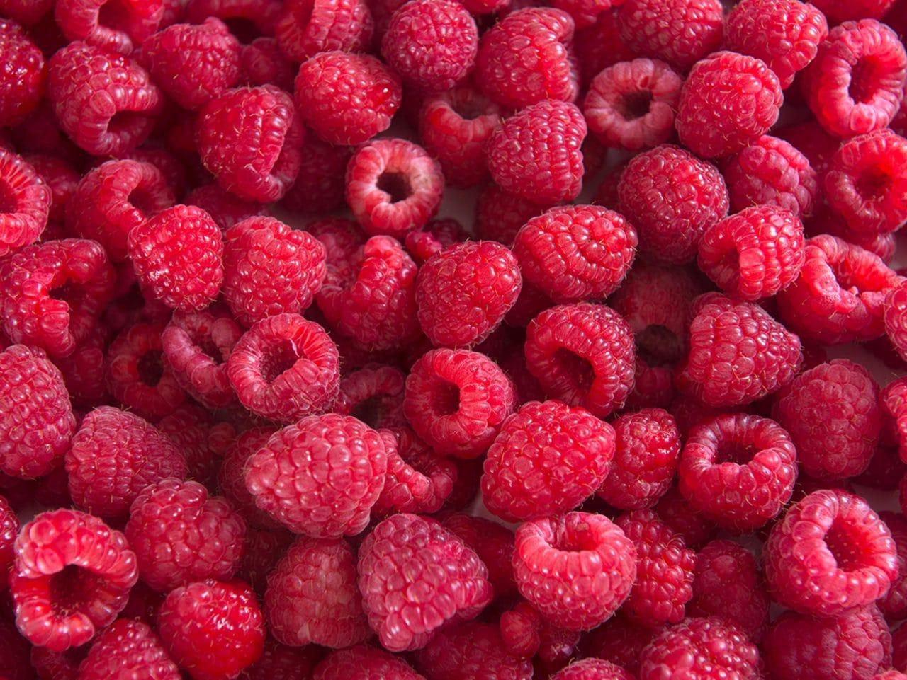 Kiril Mischeff Product Raspberry