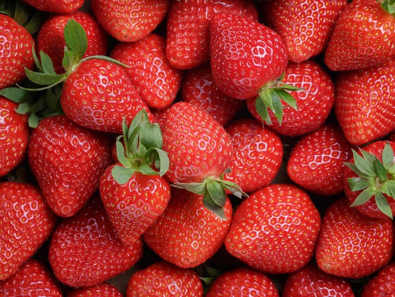 Kiril Mischeff Product Strawberry