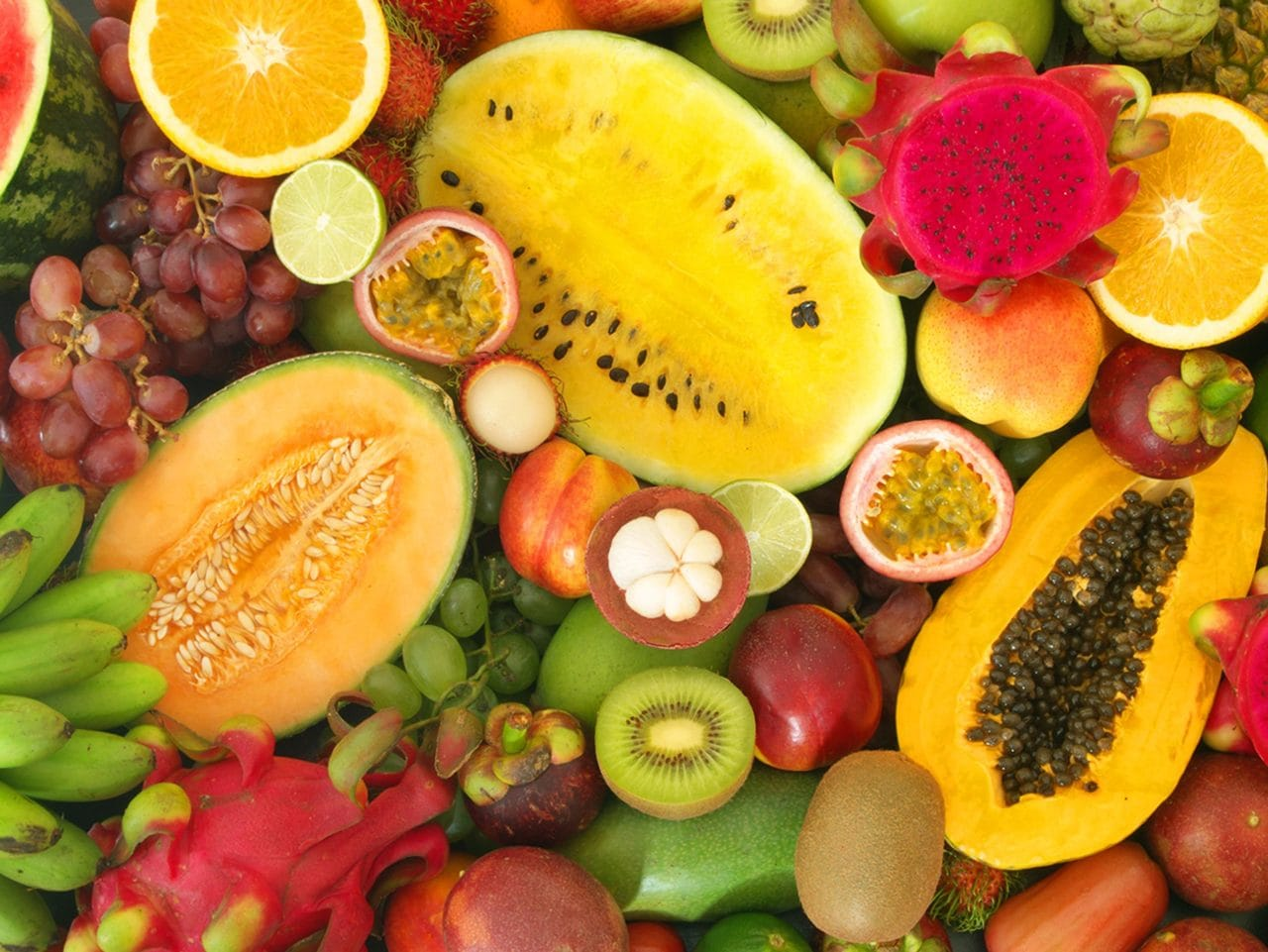 Kiril Mischeff Product Tropical Fruit