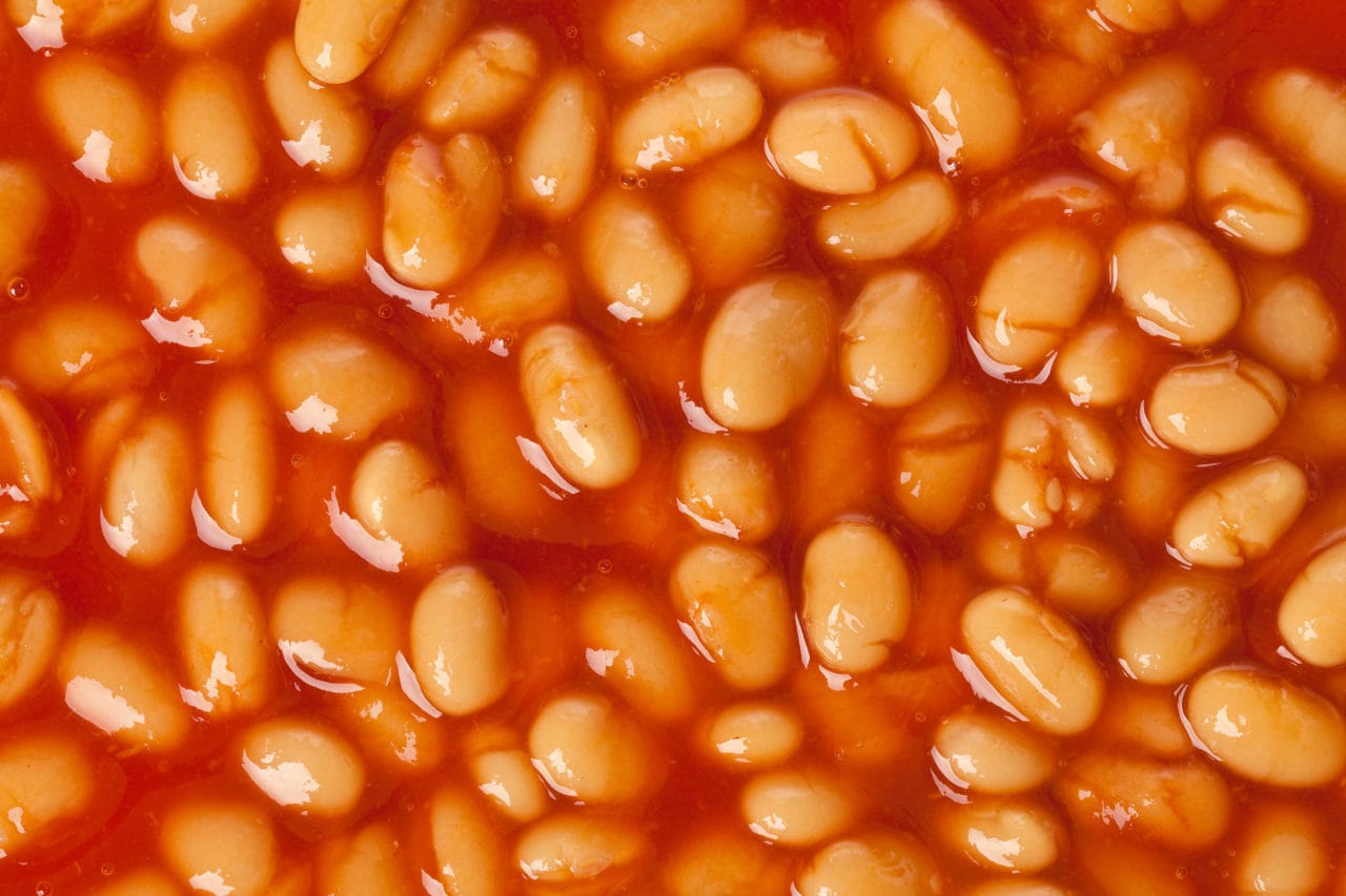 Kiril Mischeff Product Baked Beans